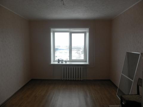 Продается комната в общежитие секционного типа по адресу ул. Гагарина - Фото 1