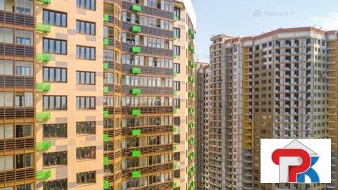 Продается Двухкомн. кв. г.Одинцово, Чистяковой ул, 3б - Фото 2