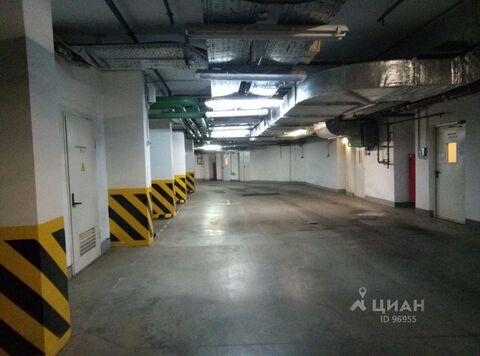 Продажа гаража, м. Царицыно, 6-я Радиальная улица - Фото 1