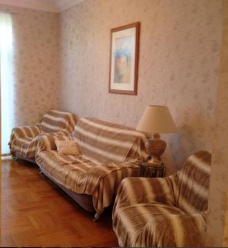 Квартира, Профсоюзная, д.12 - Фото 1
