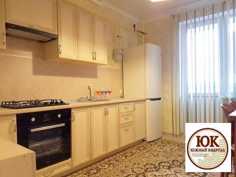 Продается 1 квартира с ремонтом и мебелью. Индивидуальное отопление - Фото 1
