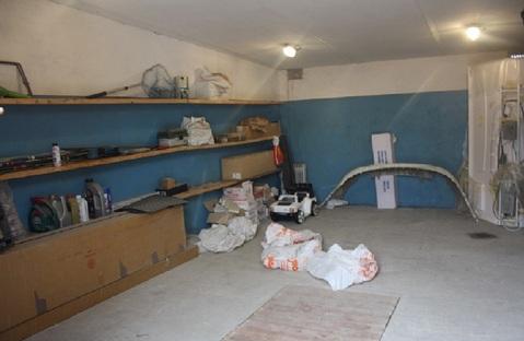 Капитальный гараж в гк «калина», Текучева, 368 ( Стройдеталь ) - Фото 2