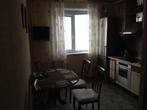 Сдам 3 комнатную квартиру Красноярск Пашенный Судостроительная - Фото 4