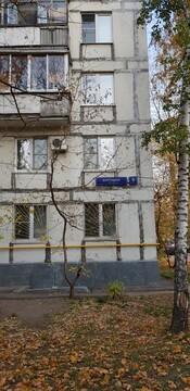 Продается 2-х ком. кв. м. Сокольники, ул. Короленко 9к1 - Фото 3