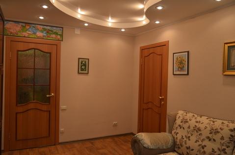 Квартира, ул. Братьев Кашириных, д.134 - Фото 2