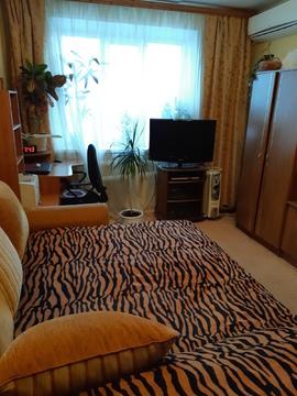 Продается однокомнатная квартира в Энгельсе, Марины Расковой 8а - Фото 3