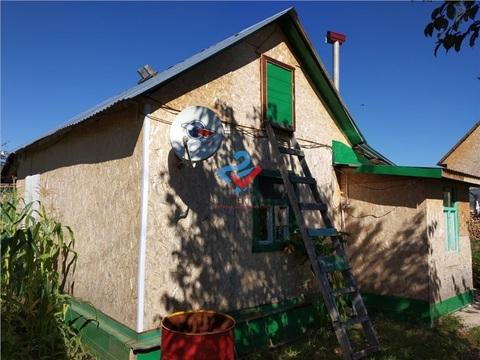 Дом в Юматово 64 кв м на учаске 7 соток - Фото 3