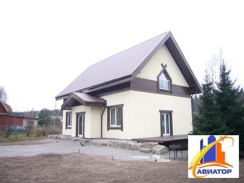 Продается дом 155 кв.м в СНТ Электрик - Фото 1