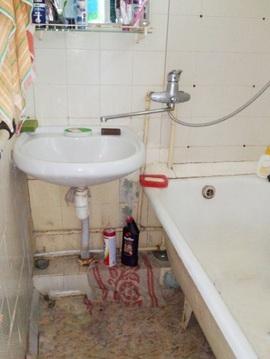 На продаже двухкомнатная квартира(брежневка) в Каче! - Фото 4