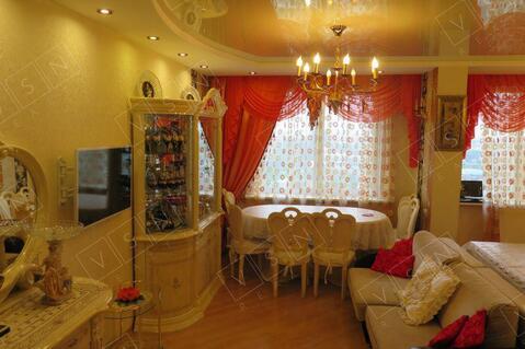 Продается квартира г.Москва, Хорошевское шоссе - Фото 4