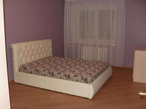 Улица Стаханова 8а; 2-комнатная квартира стоимостью 23000 в месяц . - Фото 3