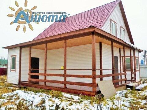 Продается дом близ города Белоусово Жуковского района. - Фото 1
