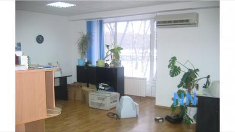 Офис на вднх - Фото 3