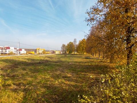 Земельный участок, мжс, пос. Марьино, Москва, 29 соток, 14,5млн.руб - Фото 1