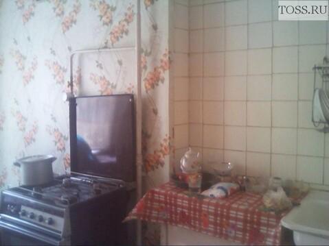 1-к квартира на Дружаева Автозаводский район - Фото 3