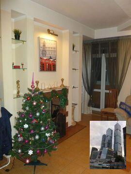 Квартира с дизайнерским ремонтом на бориса жигуленкова 25 . - Фото 3
