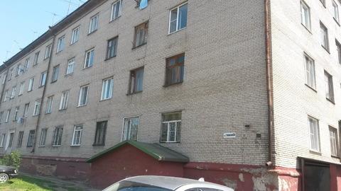 Глушкова, 50 однокомнатная квартира - Фото 1