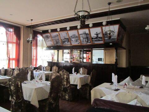 Аренда помещения под кафе, ресторан, столовую - Фото 1