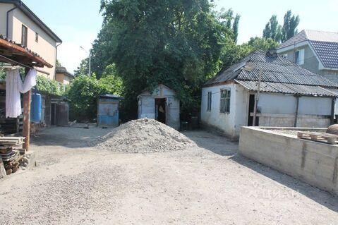 Продажа участка, Нальчик, Улица А.А. Кадырова - Фото 1