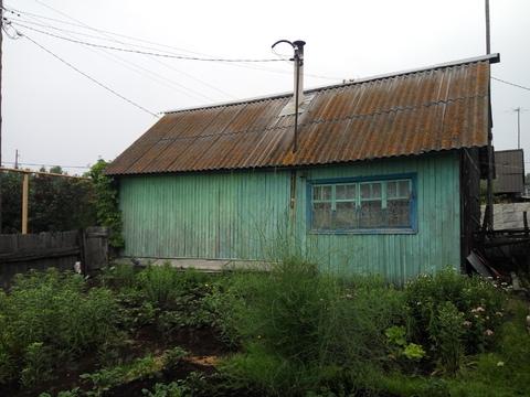 Участок село Мезенское - Фото 2