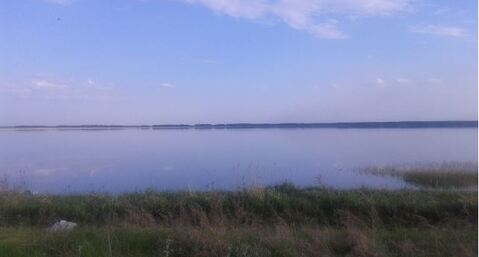 Земельный участок на берегу озера Урефты - Фото 3