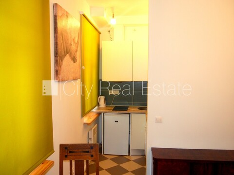 Продажа квартиры, Улица Аугуста Деглава - Фото 3