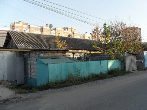 Дом: Липецкая обл, Липецкий р-н, г.Липецк, Комсомольская улица, 89 - Фото 1