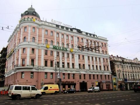 Аренда офиса, м. Пушкинская, Ул. Тверская - Фото 1