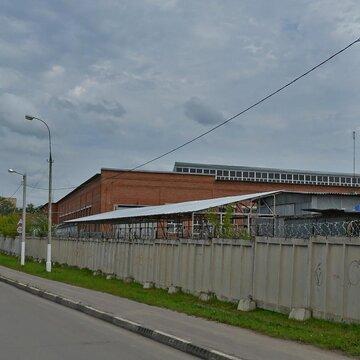 Продажа произв-складского комплекса 6563 м2 в Одинцово, Западная 7 - Фото 1