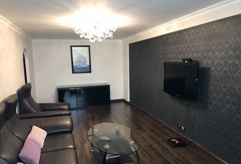 Продается 3-х комнатная квартира на ул. Московская - Фото 1