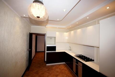Квартира с тремя лоджиями - Фото 1