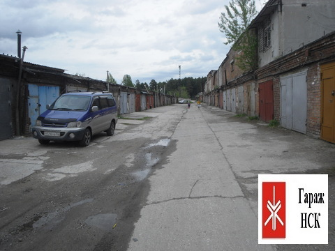 Продам капитальный гараж, ГСК Автоклуб. Шлюз, за жби. - Фото 2
