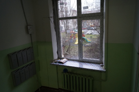 Продам 3-х комнатную квартиру в Москве. - Фото 5