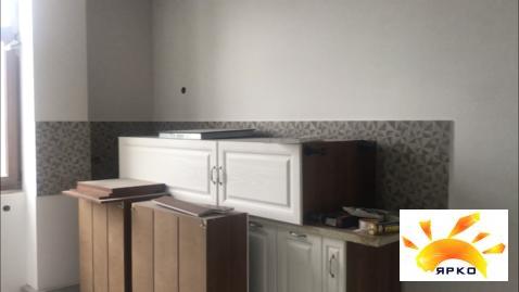 Продажа двухкомнатной квартиры в новом доме с видом на море. - Фото 4