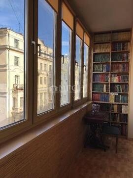 Продажа квартиры, м. Пушкинская, Старопименовский пер. - Фото 5