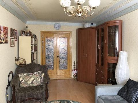 Трехкомнатная квартира, ул. Журавлева, д. 13, корп. 4 - Фото 3