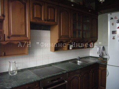 Свободная, просторная 3-к квартира рядом с м. Сходненская, 2 балкона - Фото 3