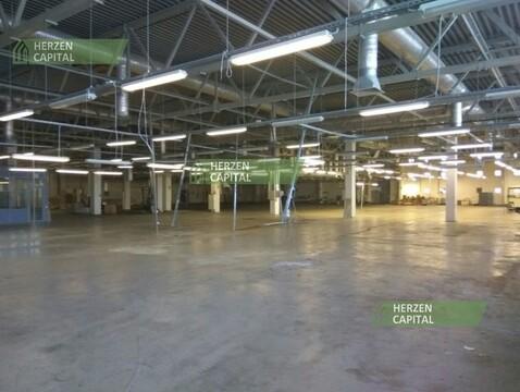 Аренда производственного помещения, Химки, Химки - Фото 4