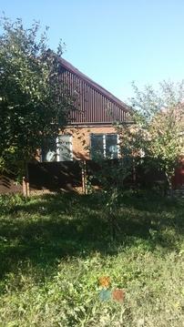 Продаётся дом 110 кв.м - Фото 1
