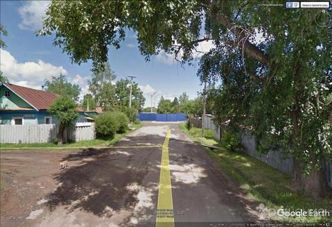Продается земельный участок, г. Хабаровск , пер. Мельничный, Красная . - Фото 3