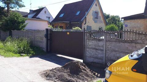 Продажа дома, Калининград, Ул. Волочаевская - Фото 1
