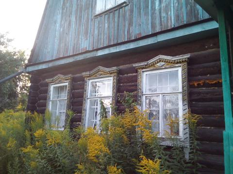 Нижний Новгород, Автозаводский, Молодежный пр-т, дом на продажу - Фото 2