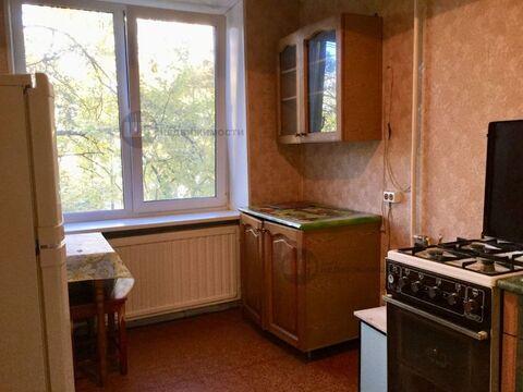 Продается 1-к Квартира ул. Луначарского проспект - Фото 4