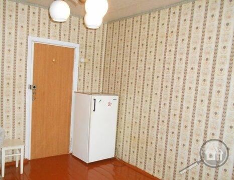 Продается комната с ок, ул. Фрунзе - Фото 4