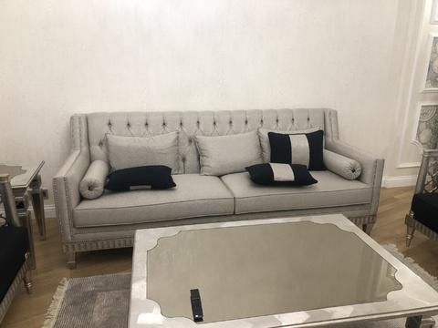 Сдается 3-х комнатная квартира ЖК Мосфильмовский - Фото 3
