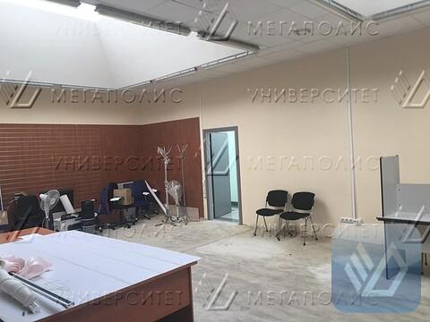 Сдам офис 173 кв.м, бизнес-центр класса B «Преображенский» - Фото 1