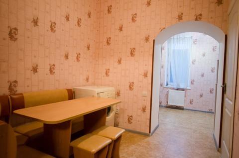 1 к. квартира 45 кв.м, ул Трубаченко, д. 40/108 . - Фото 4