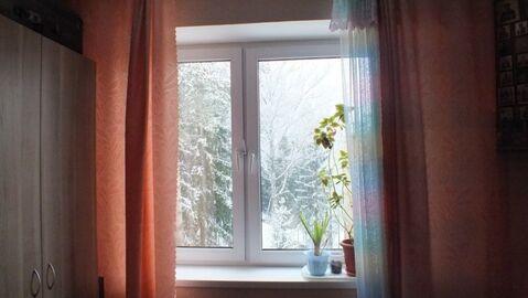 1-комнатная квартира Московская область Пушкинский район . - Фото 2