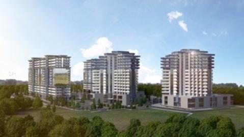 Квартира 138 кв.м. в инновационном комплексе в Сочи! - Фото 4