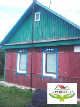 Продам дом в п. Роза, ул. 50 лет Октября - Фото 1